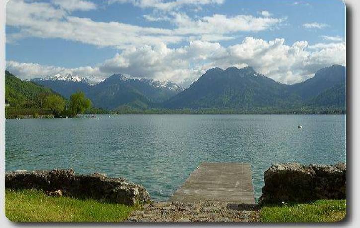 Location maison bord de lac annecy ventana blog - Location maison avec piscine annecy ...