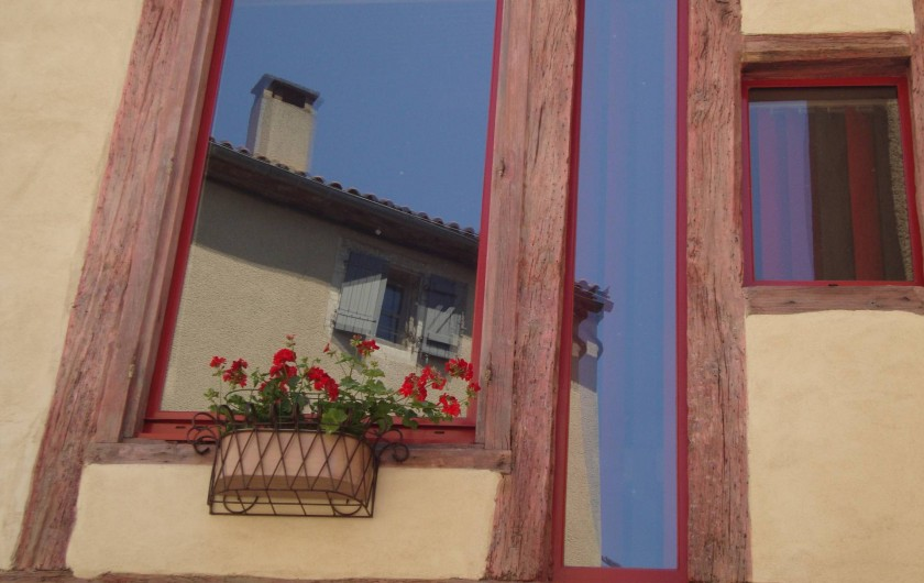 Location de vacances - Maison - Villa à Cahors - façade