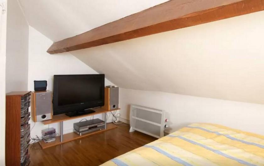 Location de vacances - Appartement à Les Lilas