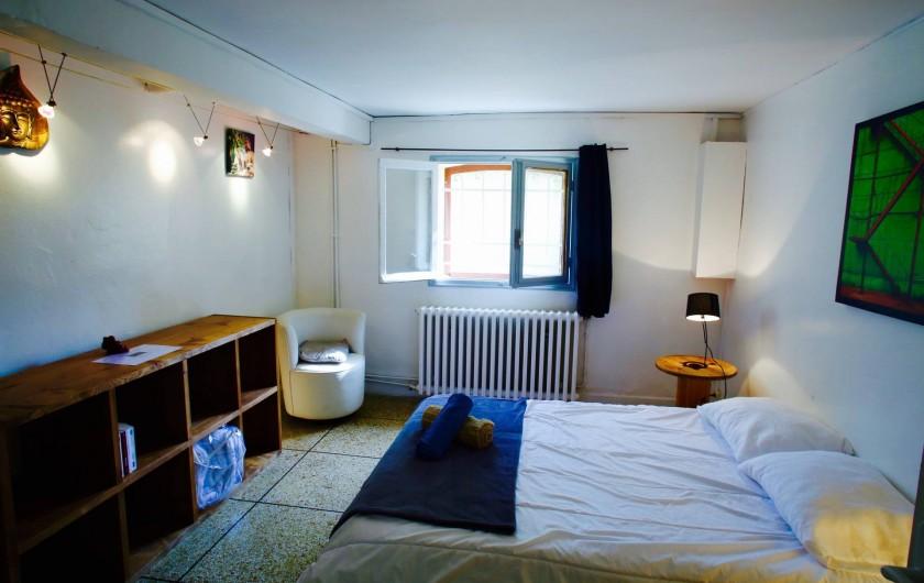 Location de vacances - Maison - Villa à Arles - Chambre