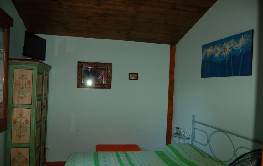 Location de vacances - Chalet à Pozzuoli - chambre Procida