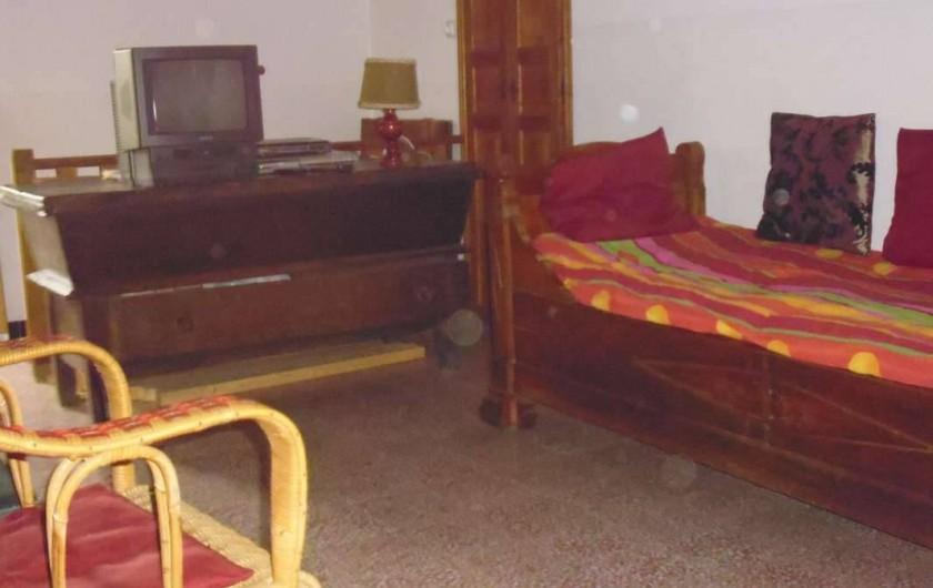 Location de vacances - Maison - Villa à Évisa - séjour