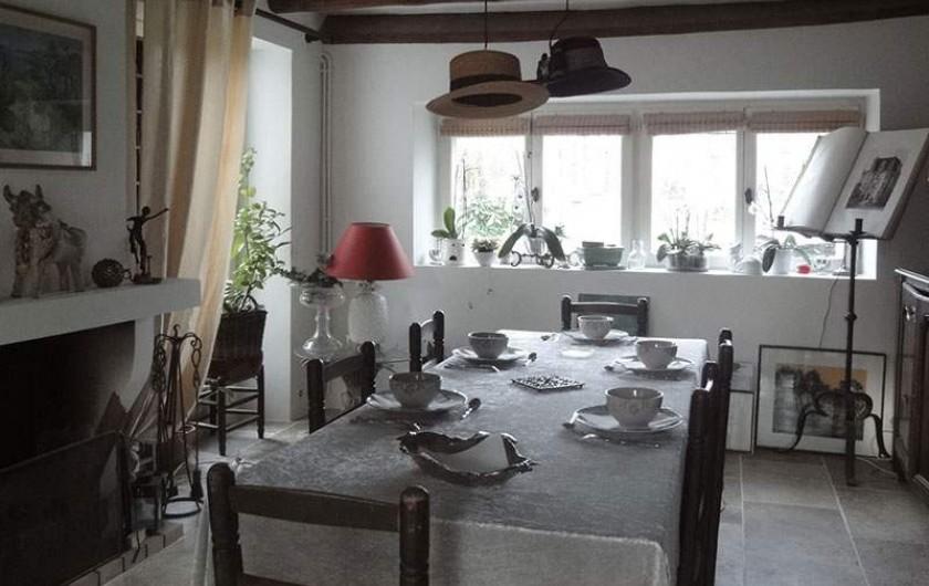 Location de vacances - Chambre d'hôtes à Saint-Augustin