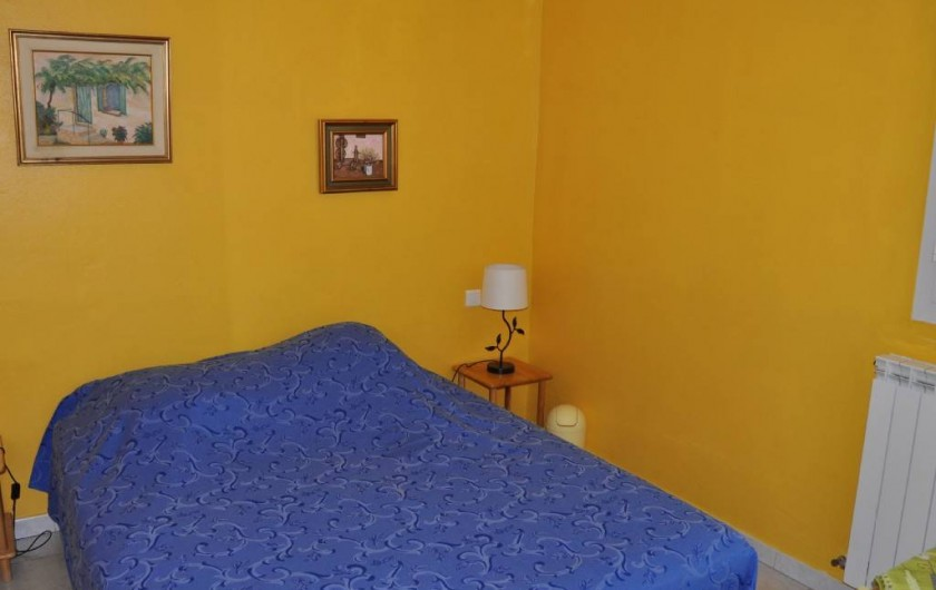 Location de vacances - Maison - Villa à Gravières