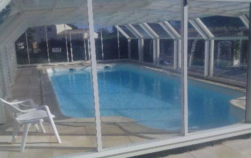 Location de vacances - Gîte à Sisteron