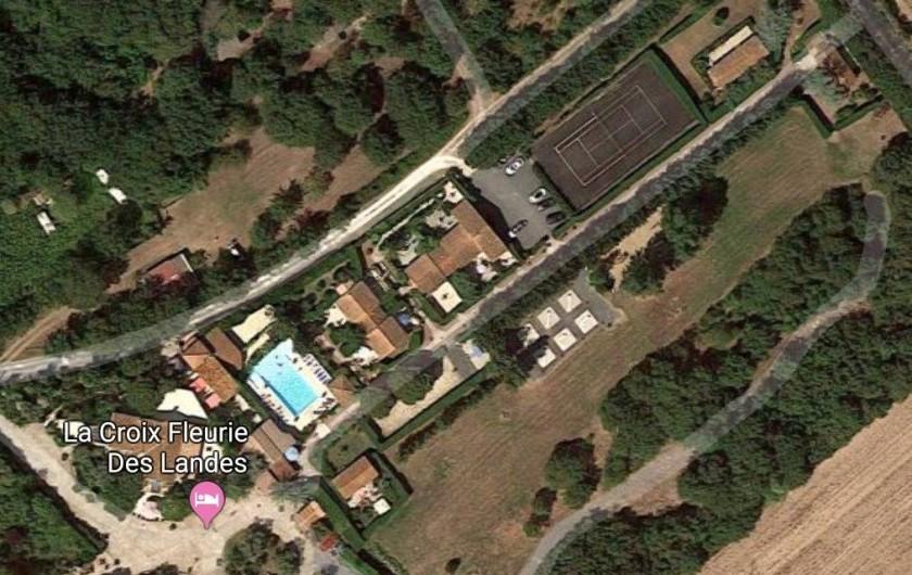 Location de vacances - Gîte à Saint-Pierre-d'Oléron - MINI GOLF