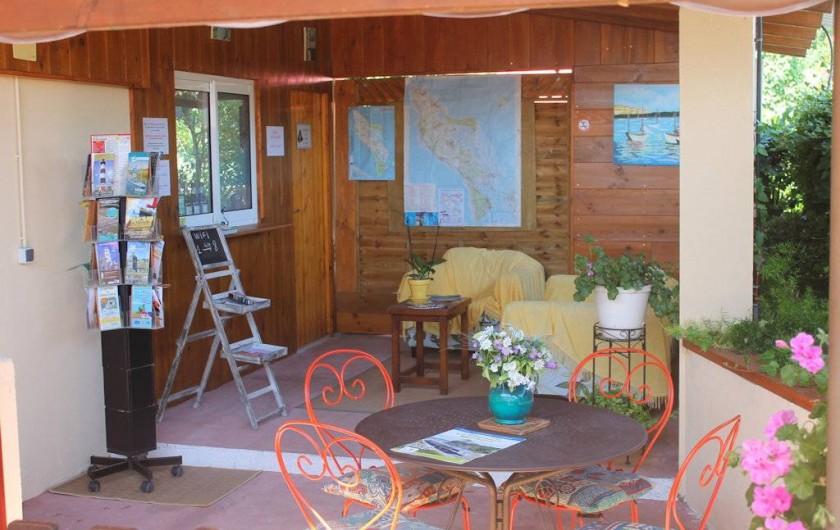 Location de vacances - Gîte à Saint-Pierre-d'Oléron - PING PONG