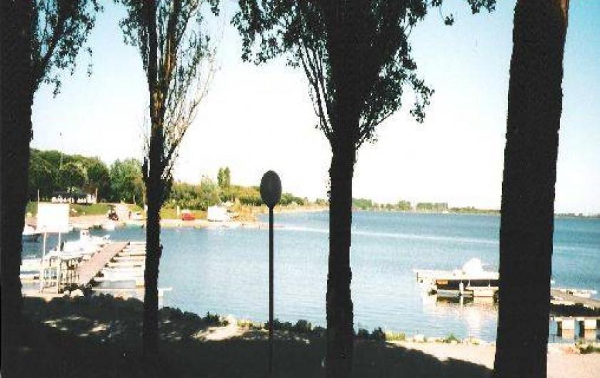 Location de vacances - Studio à La Grande-Motte