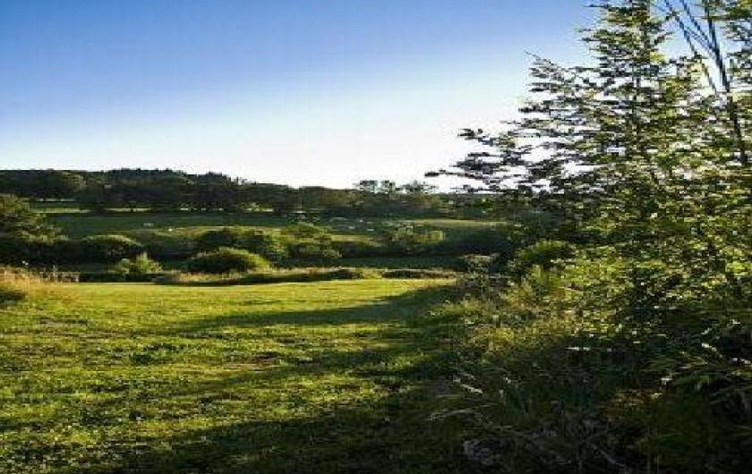 Location de vacances - Insolite à Cunlhat