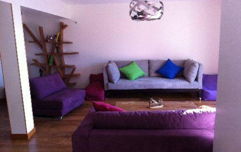 Location de vacances - Villa à Farinole