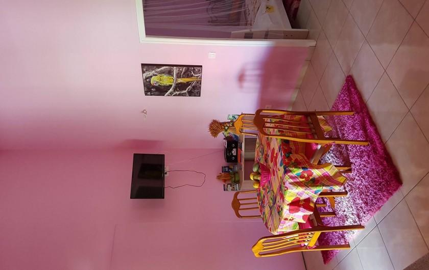Location de vacances - Villa à Anse-Bertrand