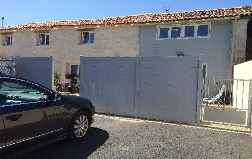 Location de vacances - Maison - Villa à Saint-Vivien