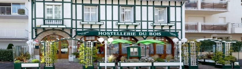 Location de vacances - Hôtel - Auberge à La Baule-Escoublac