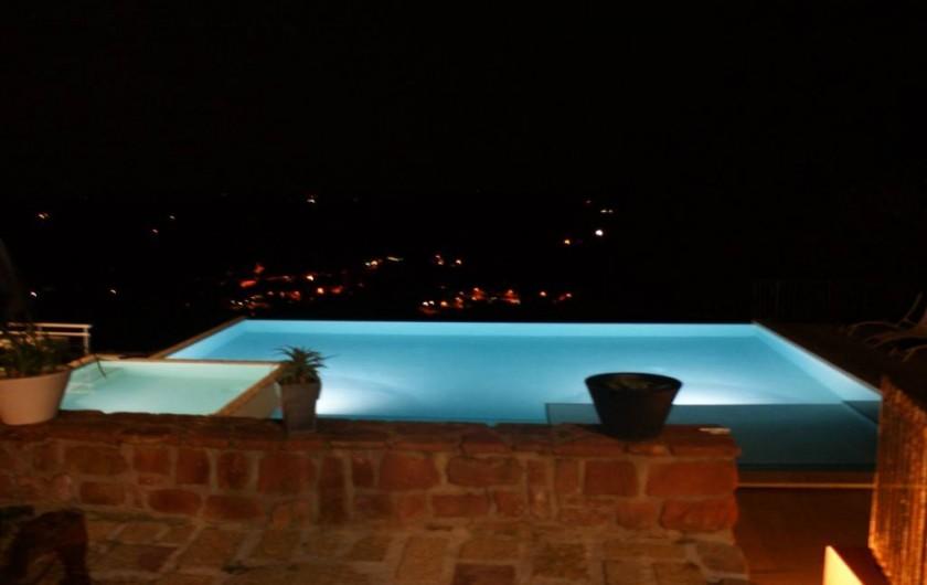 Location de vacances - Gîte à Meyssac