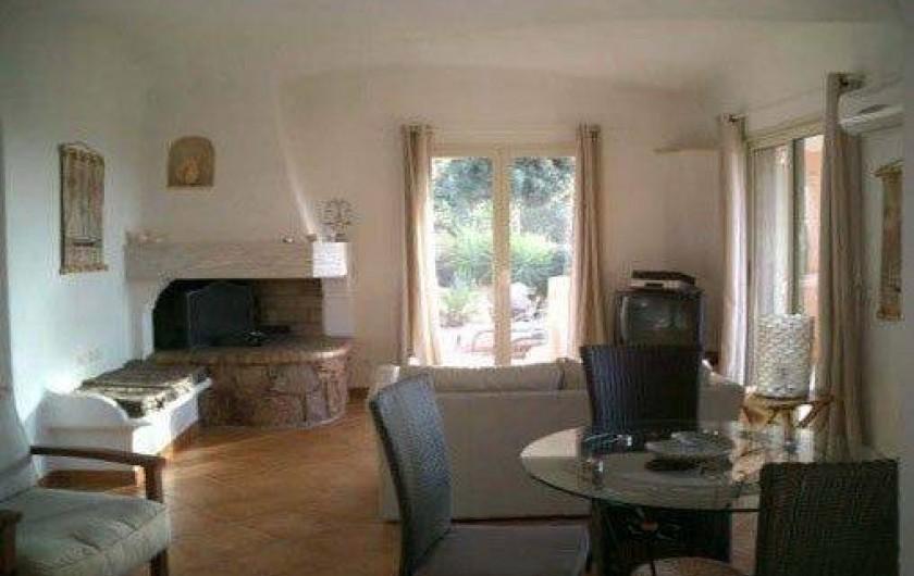 Location de vacances - Villa à Figari