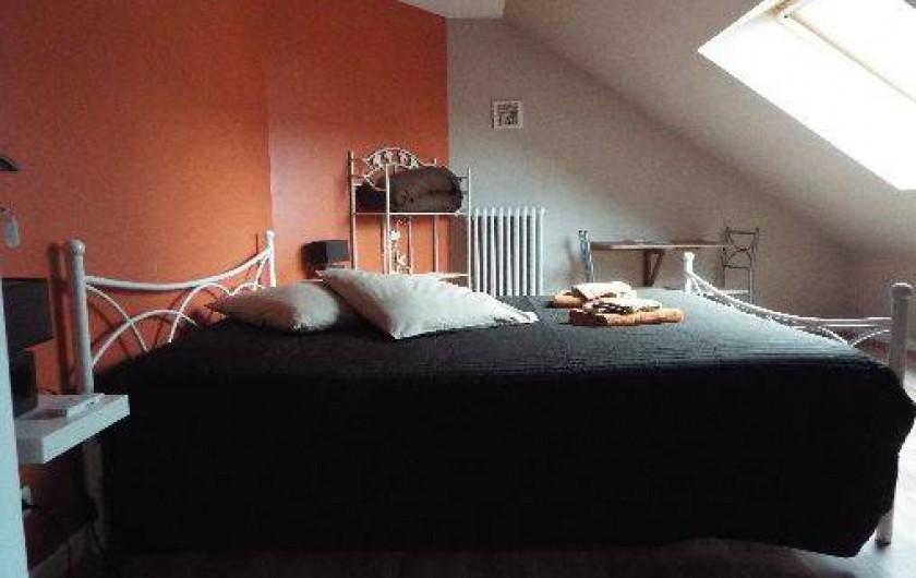 Location de vacances - Chambre d'hôtes à Chaumont-sur-Loire