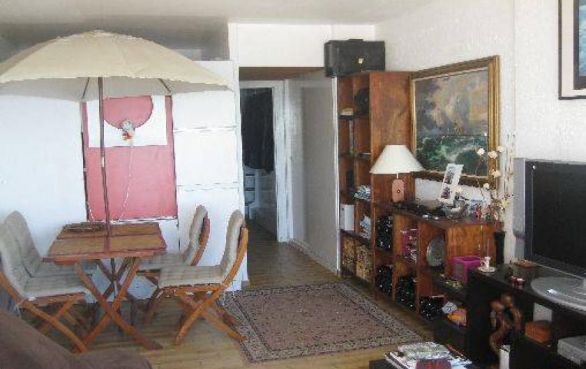 Location de vacances - Studio à Carnon-Plage