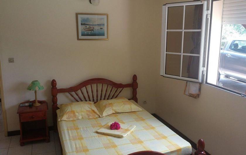 Location de vacances - Appartement à Rivière-Pilote
