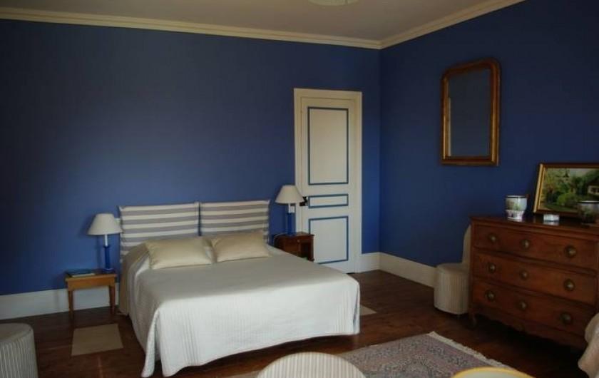 Location de vacances - Chambre d'hôtes à Taponas