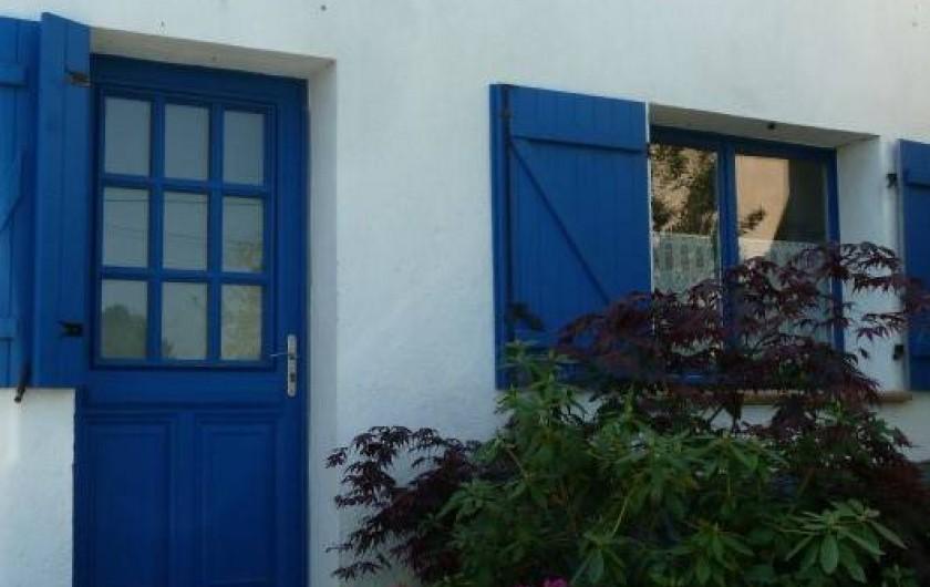 Location de vacances - Appartement à Pénestin
