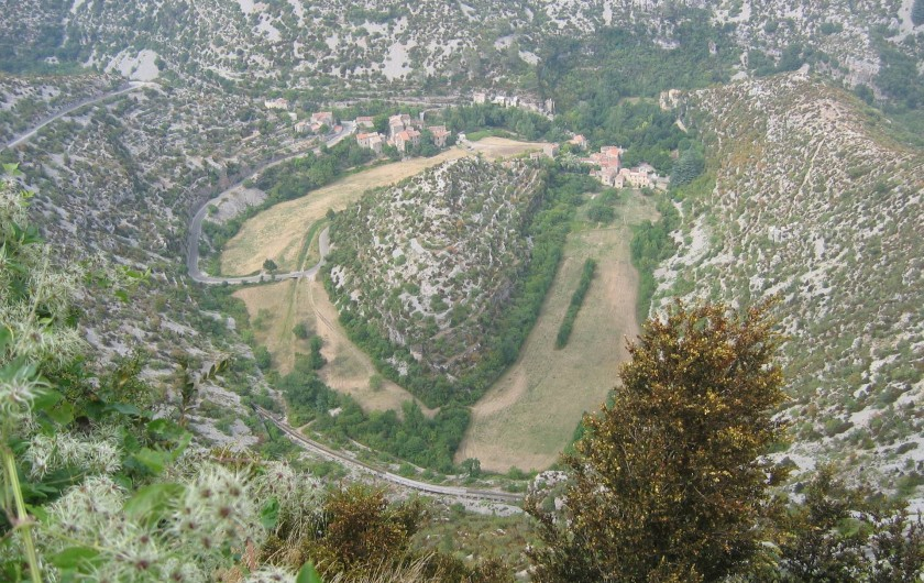 Herault Salagou Sur A75 Chambres D Hotes Piscine Chauffee Le Bosc