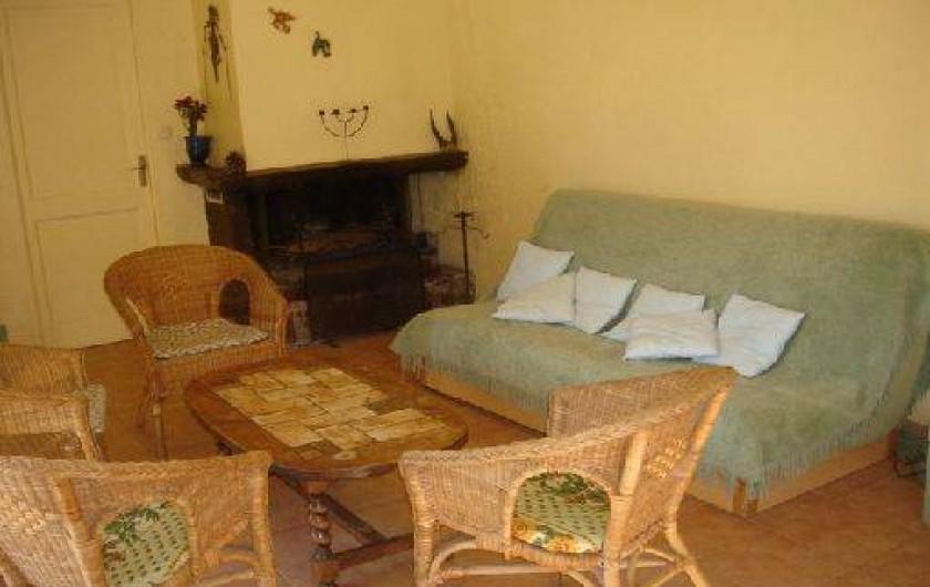 Location de vacances - Villa à Éguilles