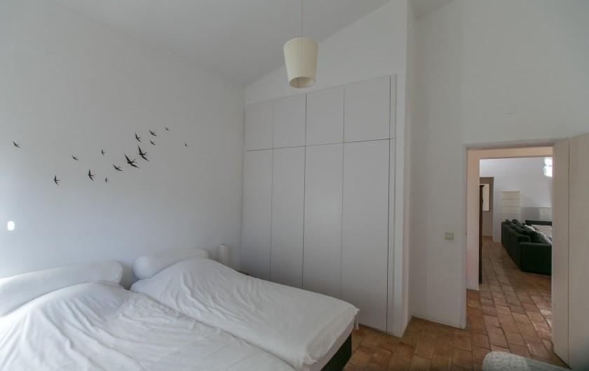 Location de vacances - Maison - Villa à Santa Bárbara de Nexe