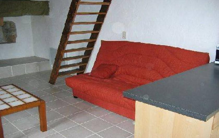 Location de vacances - Gîte à Fraisse-Cabardès