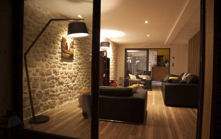 Location de vacances - Maison - Villa à Trigny