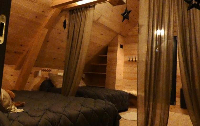 Location de vacances - Gîte à Besse-et-Saint-Anastaise