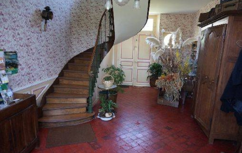 Location de vacances - Maison - Villa à Le Mazis