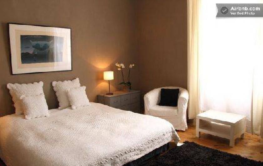 Location de vacances - Chambre d'hôtes à Garancières