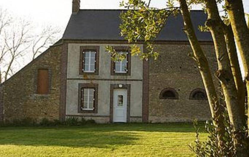 Location de vacances - Gîte à Ferrières-la-Verrerie