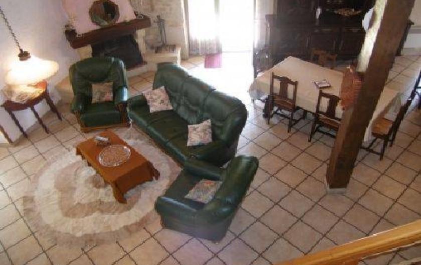 Location de vacances - Gîte à Duras