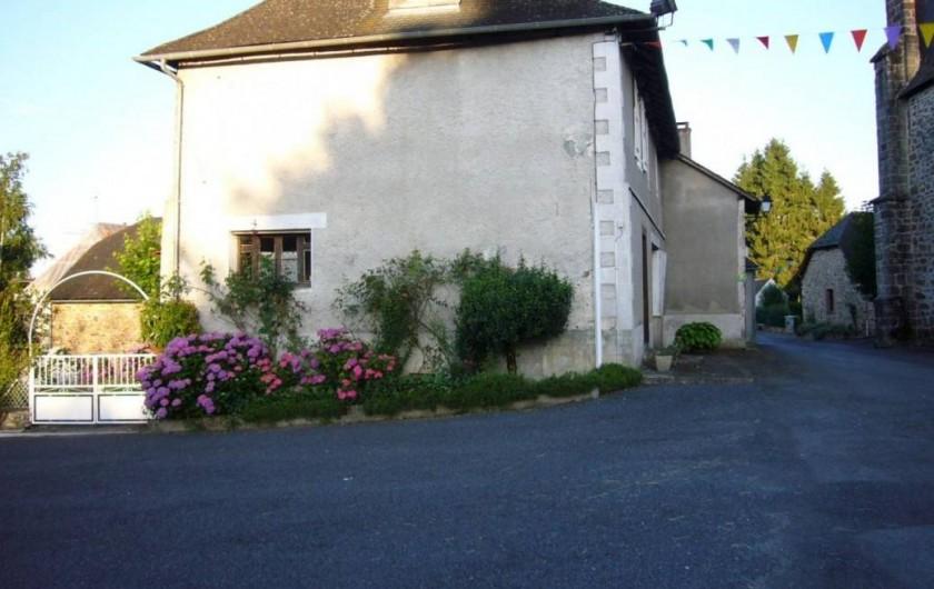 Location de vacances - Gîte à Orgnac-sur-Vézère