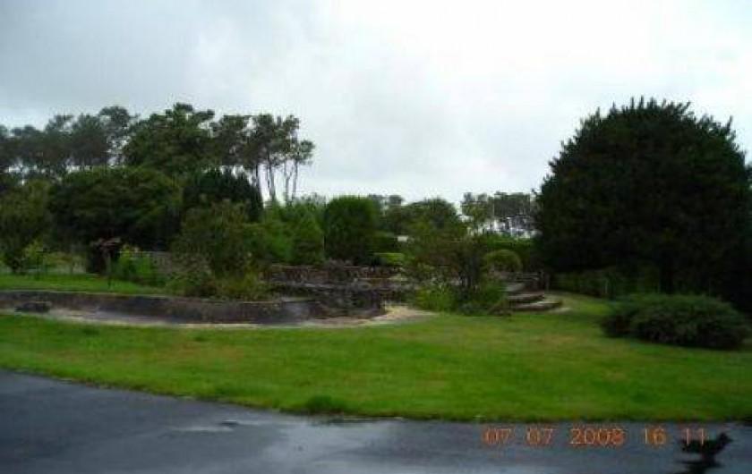 Location de vacances - Gîte à Saint-Gilles-Croix-de-Vie