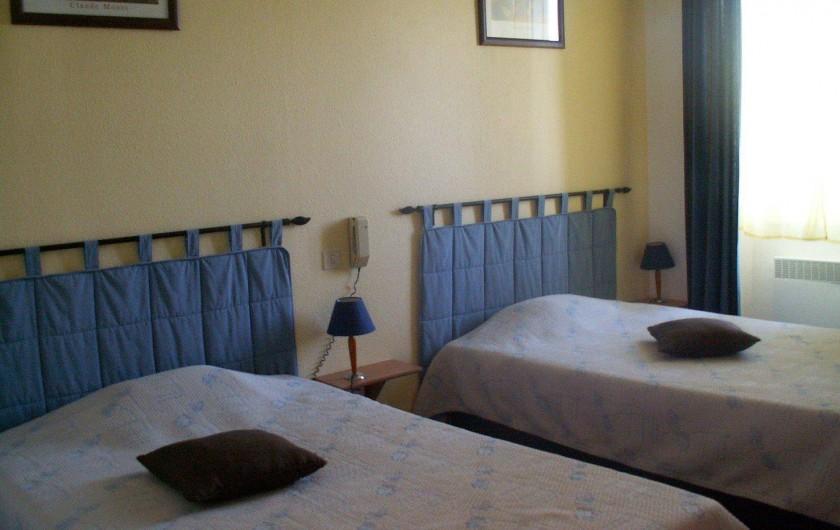 Location de vacances - Hôtel - Auberge à Frayssinet