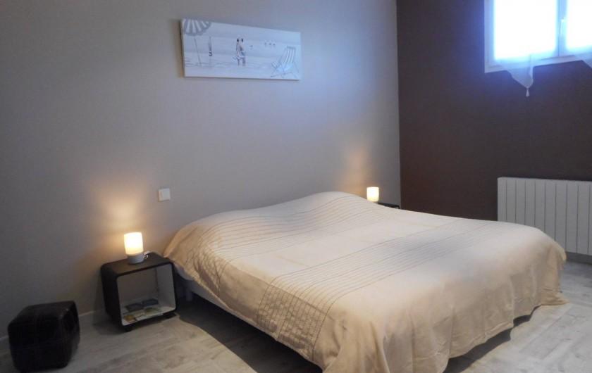 Location de vacances - Maison - Villa à Carantec - CHAMBRE 2