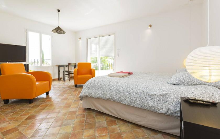 Location de vacances - Villa à Saint-Gély