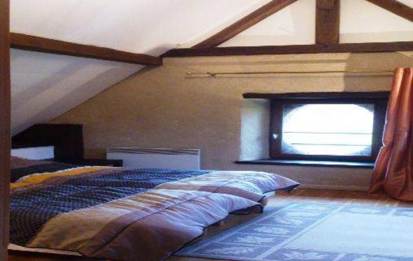 Location de vacances - Gîte à Musigny