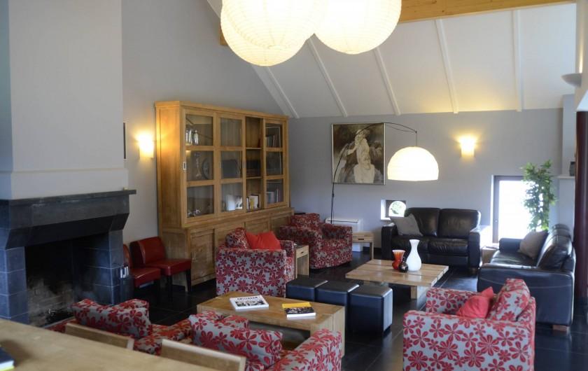 Location de vacances - Villa à Bertogne