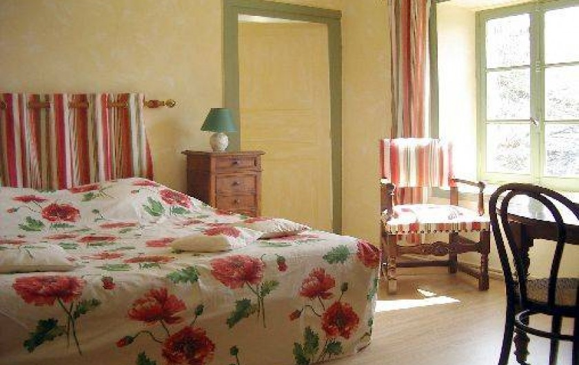 Location de vacances - Chambre d'hôtes à Les Ardillats