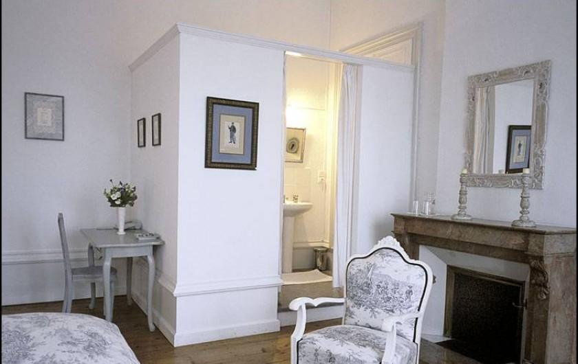 Location de vacances - Chambre d'hôtes à Saintes - Marguerite