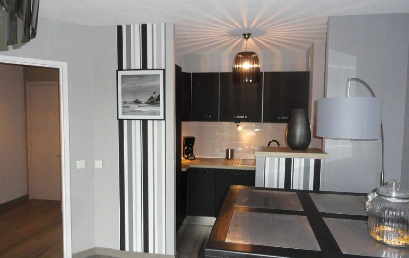 Location de vacances - Appartement à Anglet