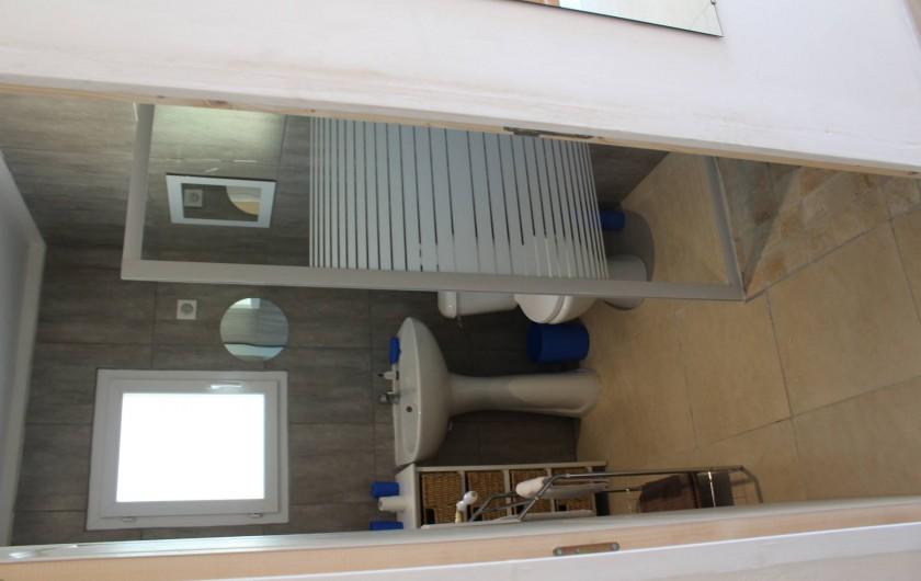 Location de vacances - Appartement à Grosseto-Prugna