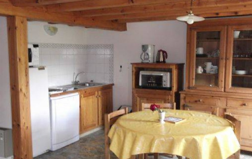 Location de vacances - Maison - Villa à Llo