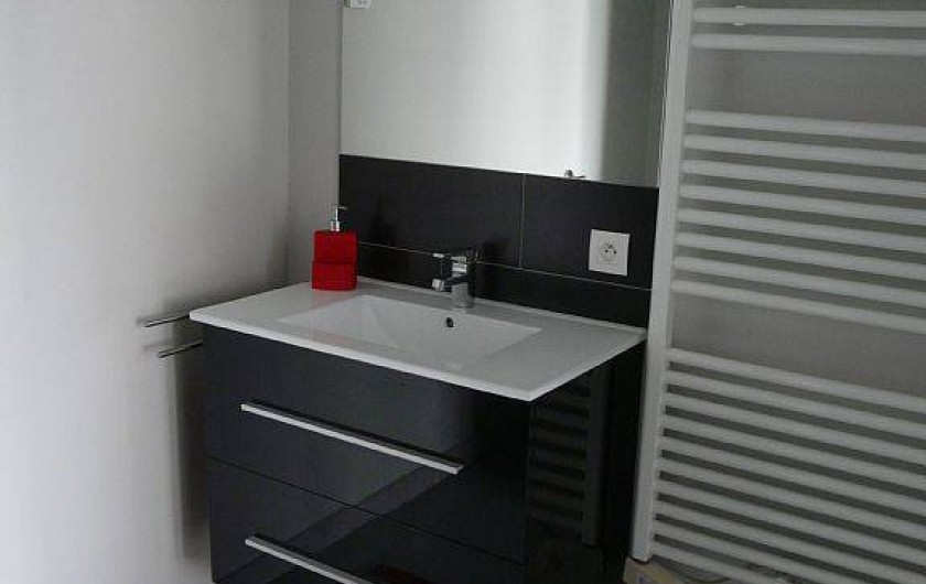 Location de vacances - Appartement à Saint-Malo