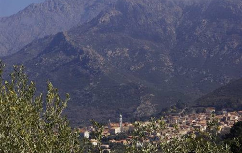 Location de vacances - Gîte à Moncale