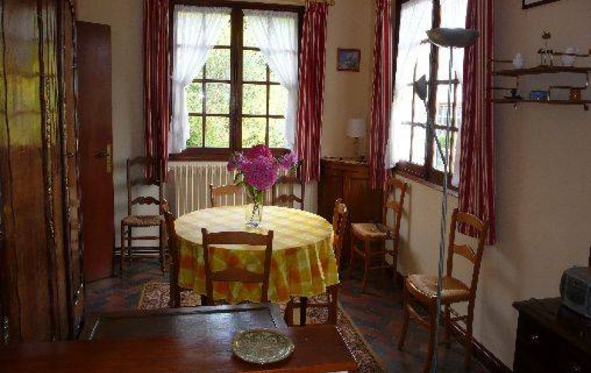 Location de vacances - Villa à Saint-Malo