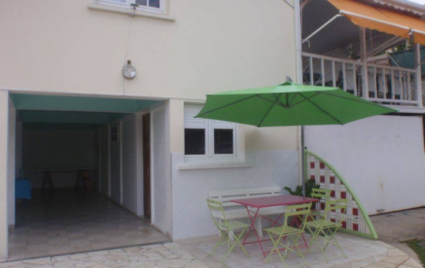 Location de vacances - Studio à Sainte-Luce